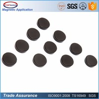 Injection ferrite magnet with best price and high quality