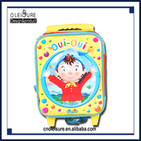 Alibaba Carry On Luggage School Trolley