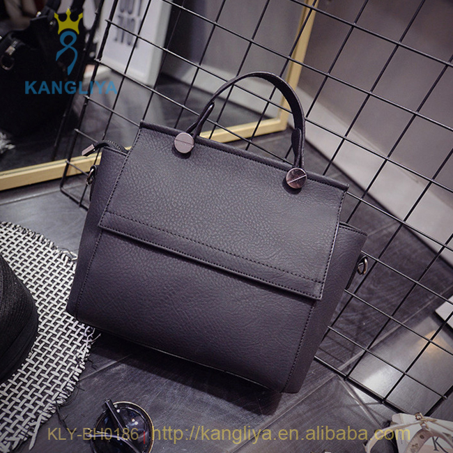 Korean style fashion retro tote bags ladies vintage wing shoulder bag handbags wholesale made in Guangzhou