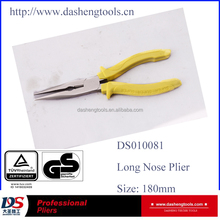 Multi-functional hand tools Germany type long nose Plier DS010081