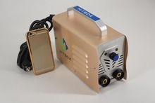 160Ampe dc inverter welding Machine, IGBT MMA/stick Welders without bag