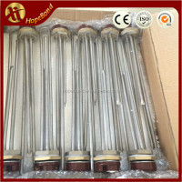 Customized 12v 300w Tubular Heater Element for Water Tank