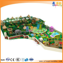 Competitive price durable quality fantastic baby indoor home playground