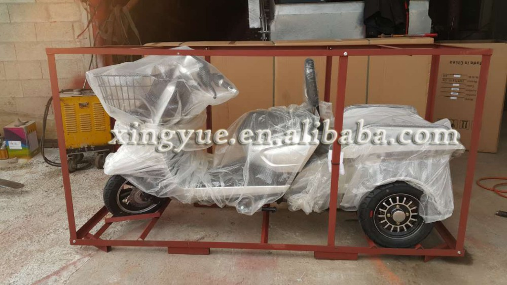 2.2KW electric tricycle for delivery