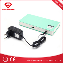 NANFENG Alibaba Best Sellers 13500Mah Mobile Power Pack Battery Jump Starter