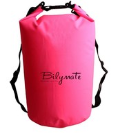 5L 10L 20L 30L adjustable shoulder strap water proof ocean pack custom logo dry bag