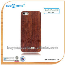 novelty and most popular green case for apple iphone 5 ,wooden green case