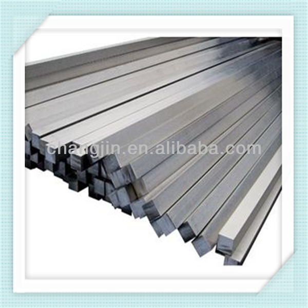 cold drawn 7075 aluminum alloy bars