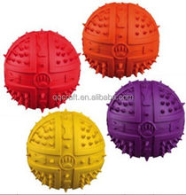 2014 New Wholesale Rubber Toy