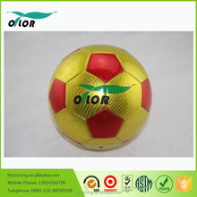 Wholesale promotional inflatable classic soccer ball