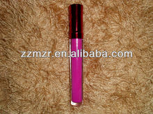 Novelty Transparent Lip Gloss Tube Makeup With Private Brand
