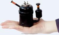 R134a 12/24/48V DC Compressor for Car Refrigerator/Freezer/Fridge