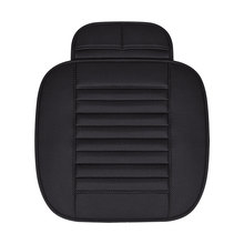 spokle stoa Four seasons general car universal non-rollding up single seat cushion