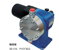 ITALY metering Mechanical diaphragm chemical solenoid dosing pump