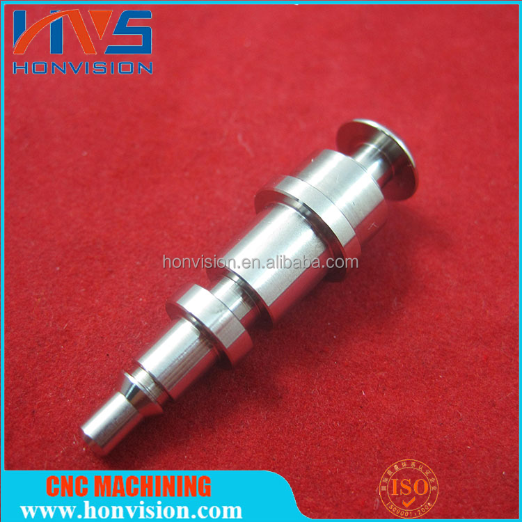 Medical devices OEM Stainless steel CNC machined Air Bag Electical Connector
