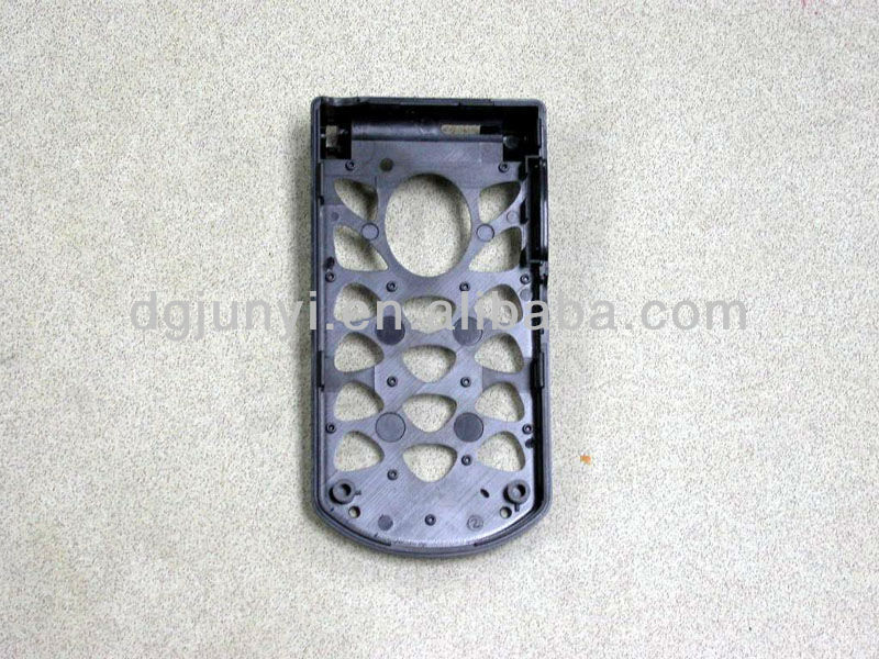 Hot Runner plastic Mould For Mobile Phone,plastic parts molding and making supplier