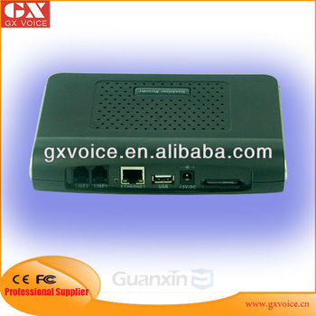 2 Channel Standalone Telephone Voice Recorder