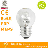 G45 230V 28W E27 eco halogen light