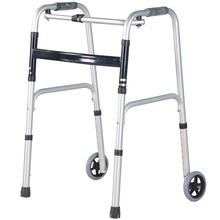disabled old people standing frame walking aids rollator elderly walker for disabled