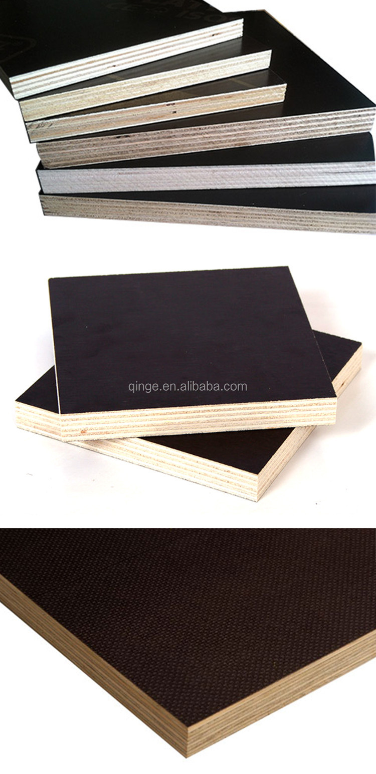 Wholesale High Quality Best Price 18mm Commercial Plywood