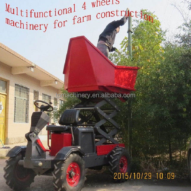Reliable rc dump trucks for sale with many kinds of functions