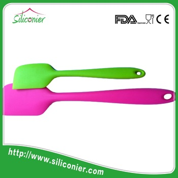 great quality silicone pizza spatula