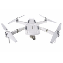 Foldable FPV HD Camera Drone brushless rc drone with GPS follow me