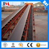 Rubber Belt Conveyor For Minerals