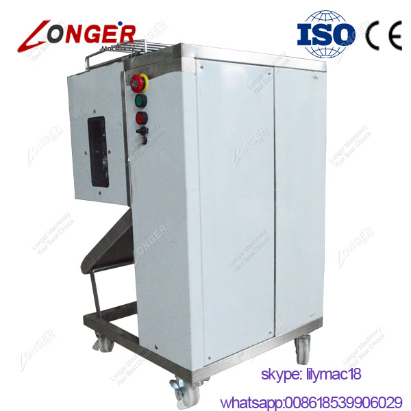Automatic Stainless Steel Beef,Chicken Meat ,Duck,Squid,Lamb,Ham Cutting Machine on Sale