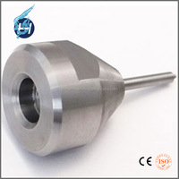 Quality assurance cost-effective high precision metal cnc machining parts for tools