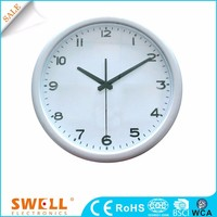 quartz wall clock picture , simple quartz flip clock