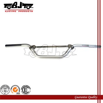 "BJ-SEHB-001 Aluminum off road bike 22MM hand bar 7/8"" motorcycle handlebar"