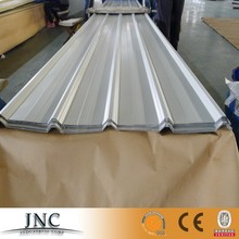 white coloured bond corrugated roofing sheets