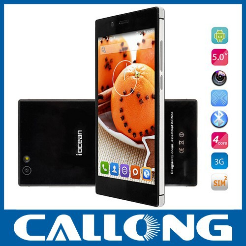 "wholesale 5"" Original Iocean X8 MINI Pro Mobile Phone Octa Core Android 4.4 cellphone 2G RAM 16G ROM 8.0MP GPS 3G handseet"
