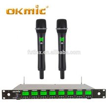 High quality bus microphone microphone for cb radio