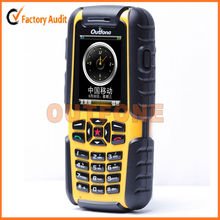 China manufacturer waterproof best mobile phone