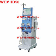 WEMHD50 2017 new product kidney dialysis machine china hemodialysis machine price