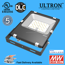 led flood light & 40-150w led lighting with UL and DLC