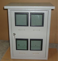 Indoor Electric Meter Boxes