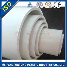 Competitive price hotsale hdpe flexible electrical conduit
