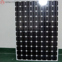 high efficiency grade A solar photovoltaic panel with great price