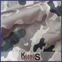 tent polyester canvas fabric