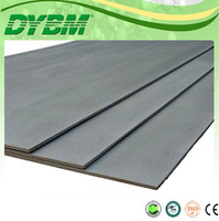fiber cement siding waterproof board siding