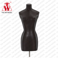 Promotional nude lady cheap display modern mannequin