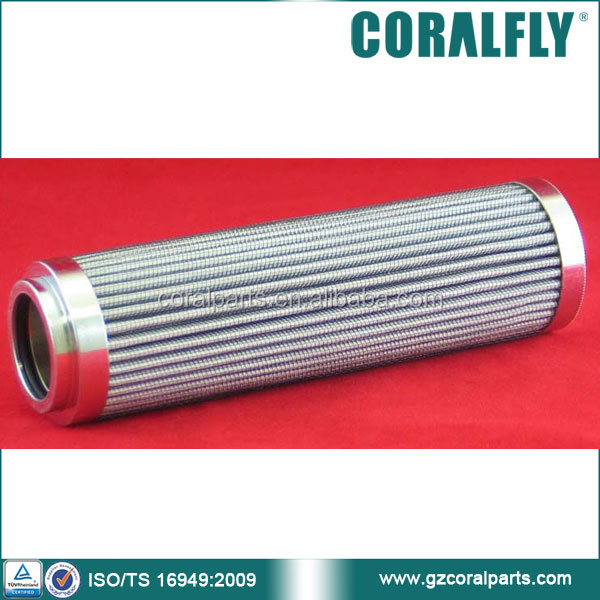 ISO9001:2008 Factory hydraulic filter 852 127 SMX VST 3 852127SMXVST3 937099Q