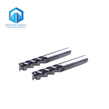 New Goods Tungsten End Milling Cutter Tools
