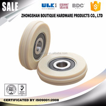 high precision bearing wheel for sliding gate system can be custom