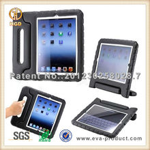 EVA foam material shockproof tablet for ipad mini retina smart case
