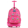 High Quality Wheeled Backpack Trolley School Bags For Girls
