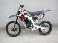 China Apollo Motorcycle Hot Sale Dirt Bike 250cc Air Cooled Off Road Motorcycle AGB-30E 21/18